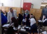 إحالة جميع مراقبي لجنة معهد فتيات مصر الجديدة للتحقيق بسبب