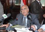 وزير الزراعة: تسهيل إجراءات تملك الاراضي في الإسماعيلية