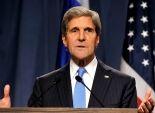 عاجل  جون كيري: يجب حرمان التنظيمات المتطرفة من المقاتلين الجدد