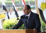 أحزاب وسياسيون: تبرع الرئيس «مبادرة وطنية» تعلى المصلحة العامة