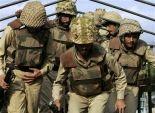 مقتل 8 من عناصر حرس الحدود الباكستاني قرب الحدود الأفغانية