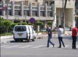 فتح الشوارع المحيطة بقصر الإتحادية بعد تمشيط المنطقة بحثا عن متفجرات