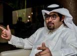 خالد الهيل: «الجزيرة» تحصل على نسبة كبيرة من الدخل القومى لقطر.. ويعمل فيها موظفون يهود