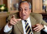 اللواء محمد إبراهيم: «مرسى» كان ينفّذ أوامر «الإرشاد» فى تنقلات الشرطة