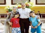 بالصور  مأساة الدكتور محمد عمارة.. طبيب الرئيس السادات وحكيم
