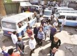 أهالي المنوفية يطالبون بتشديد الرقابة على خطوط المواصلات الداخلية