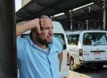 الجيزة تخصص مواقف سيارات أجرة بجوار ترعة المريوطية