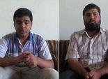 بالفيديو | «الوطن» تنشر اعترافات المتهمين فى تفجير قطار سيدى جابر