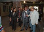 جابرعصفور: السيسي يفتتح متحف الزعيم جمال عبد الناصر خلال عام