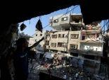 الاحتلال الإسرائيلى يفتح «بوابة جهنم» على غزة