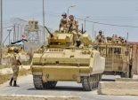 خبير عسكري: حبس قيادات الإخوان وراء استمرار العمليات الإرهابية