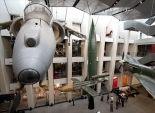 إعادة إفتتاح متحف الحرب الإمبراطورى فى لندن فى مئوية الحرب العالمية الأولى