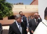 وزير الداخلية: تصعيد قيادات شرطية جديدة يساعد على تطوير منظومة العمل الأمني
