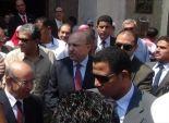 """موظفو """"أم المصريين"""" يتهمون الصحفيين بتجاهل مشاكلهم"""