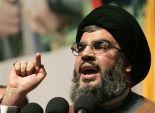 حزب الله يعلن حيازته صواريخ إيرانية تطال كل إسرائيل