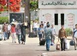 مدن جامعات «العاصمة» تستكمل استعداداتها لبدء العام الدراسى