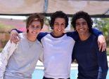 Boyband فريق غنائي يطرح أغانيه حصريا على Youtube