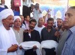 إنهاء الخصومة بين «بنى هلال» و«الكوبانية».. و10 بينهم رجلان حملا «الكفن»