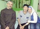 عادل إمام لـ«الوطن»: تلقيت نبأ وفاة سعيد صالح فى الساحل الشمالى.. وابنته أصرت على دفنه سريعاً