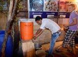«الحى العاشر» بمدينة نصر بلا مياه والأهالى: تغيب بالساعات مثل «الكهرباء»