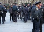 الآلاف من رجال الشرطة الأمريكية يشاركون في تكريم زميل لهم مات قتلا
