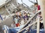 إسرائيل تقصف الجولان.. و«النصرة» تسيطر على معبر «القنيطرة» الحدودى