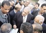 «محلب» يطلق «المشروع القومى الثالث» لمصر فى «الساحل الشمالى»
