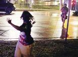 فضيحة جديدة لـ«أوباما»: الشرطة تقمع المظاهرات بأسلحة الجيش الأمريكى