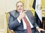 الوفد المصري يحتفل في جنيف بانتهاء المراجعة الدورية لملف حقوق الإنسان