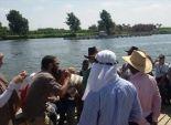 مفتش مباحث غرب القاهرة: لم نتلق بلاغات رسمية حول انتحار فتاة في النيل