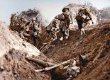 سلاح بريطانيا في الحرب العالمية الأولى..