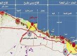 بالخرائط.. تفاصيل «المشروع القومى الثالث» فى الساحل الشمالى الغربى