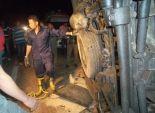 رئيس «الطرق والكبارى»: العلامات التحذيرية على طريق «شرم الشيخ - الطور» موجودة بالكامل