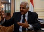 محافظ القاهرة: السماح بفتح محال الراعي الصالح طبقا لتقدم أعمال الحماية المدنية