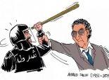 كارلوس لاتوف ينعى أحمد سيف الإسلام بطريقته الخاصة