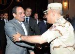 السيسي ينيب وزير الدفاع للمشاركة في إحياء ذكرى رحيل الزعيم جمال عبدالناصر
