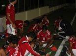 رسالة داكار | وصول المنتخب الوطني إلى ملعب المباراة