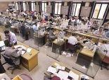 زحام شديد في فروع بنك مصر بالمدن الجديدة لحجز شقق