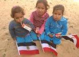 العام الدراسي في سيناء.. مدرسون مستهدفون وأطفال تسير أميالا وحظر تجول