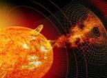 بالصور  عاصفة شمسية تضرب الأرض.. ومخاوف من تكرار ظاهرة 1859