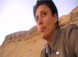 التحقيق مع منى عراقي بتهمة اقتحام