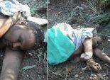 العثور على جثة شاب ملقاه على جانب الطريق بالشرقية