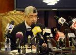 وزير الداخلية يزور أكاديمية الشرطة لتفقد أحوال الطلبة الجدد