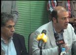 بالفيديو| وزيرا التموين والبيئة يفتتحان محطة معالجة الصرف الصحى بـ