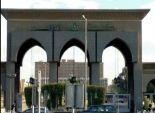 شركة أمن خاصة تتسلم مهام تأمين جامعة الأزهر