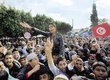 احتجاجات في جنوب تونس بعد إعلان نتائج الانتخابات الرئاسية