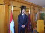رئيس جامعة الفيوم يشدد على الانتهاء من إعداد الجداول الدراسية بجميع الكليات