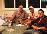 محمد رمضان يجهز الحملة الدعائية لفيلمه