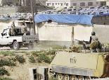 مساعد وزير الخارجية الإيرانى: «داعش» أداة أمريكية لإعادة تقسيم المنطقة.. والجيش المصرى تصدى لـ«مخططات واشنطن»