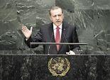 «الخليج» الإماراتية: «أردوغان» خرج عن كل الأعراف الدولية
